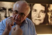 Enio Mancini, Überlebender Massaker S. Anna